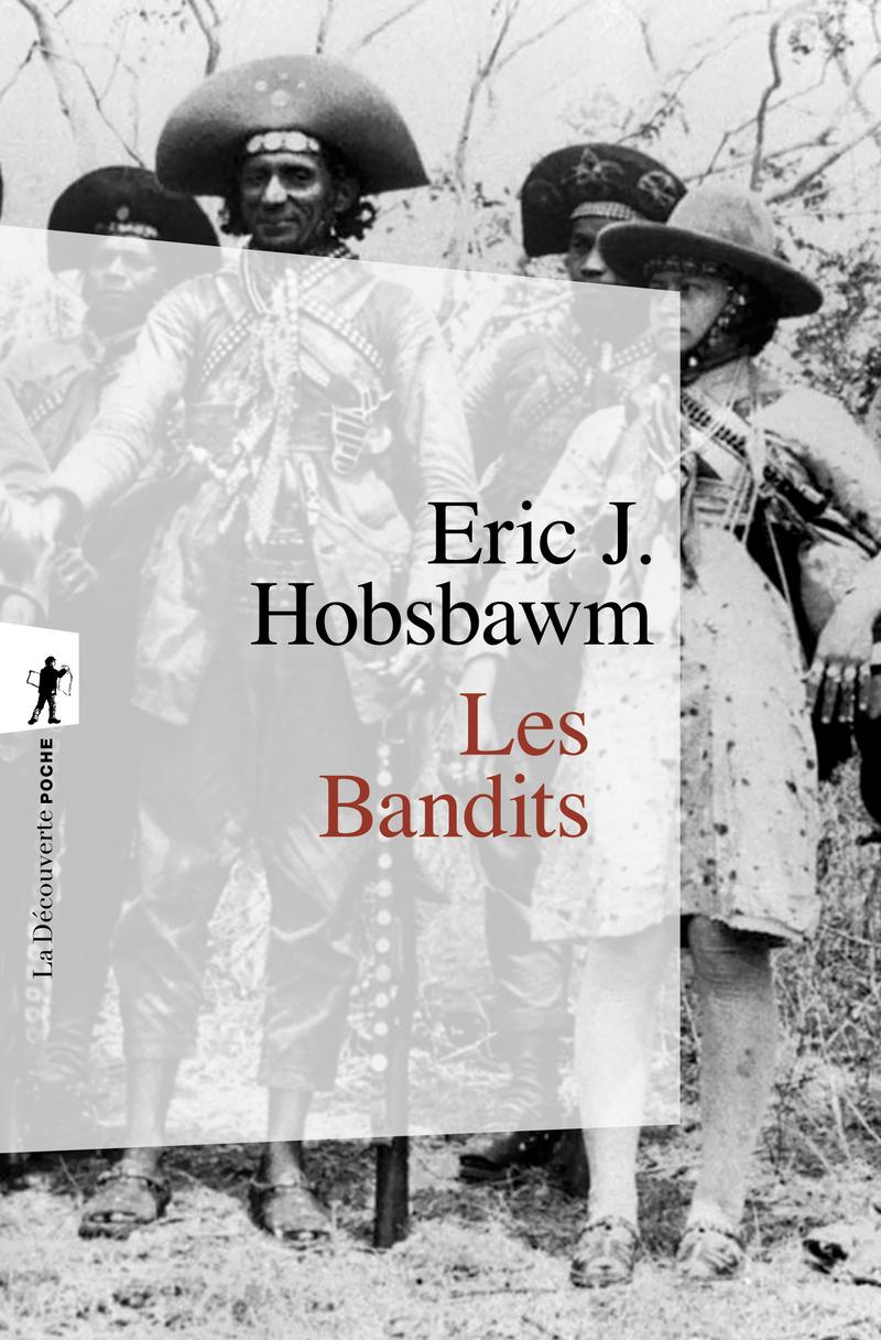 Les bandits - Eric J. HOBSBAWM