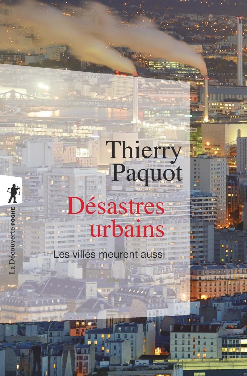 Désastres urbains