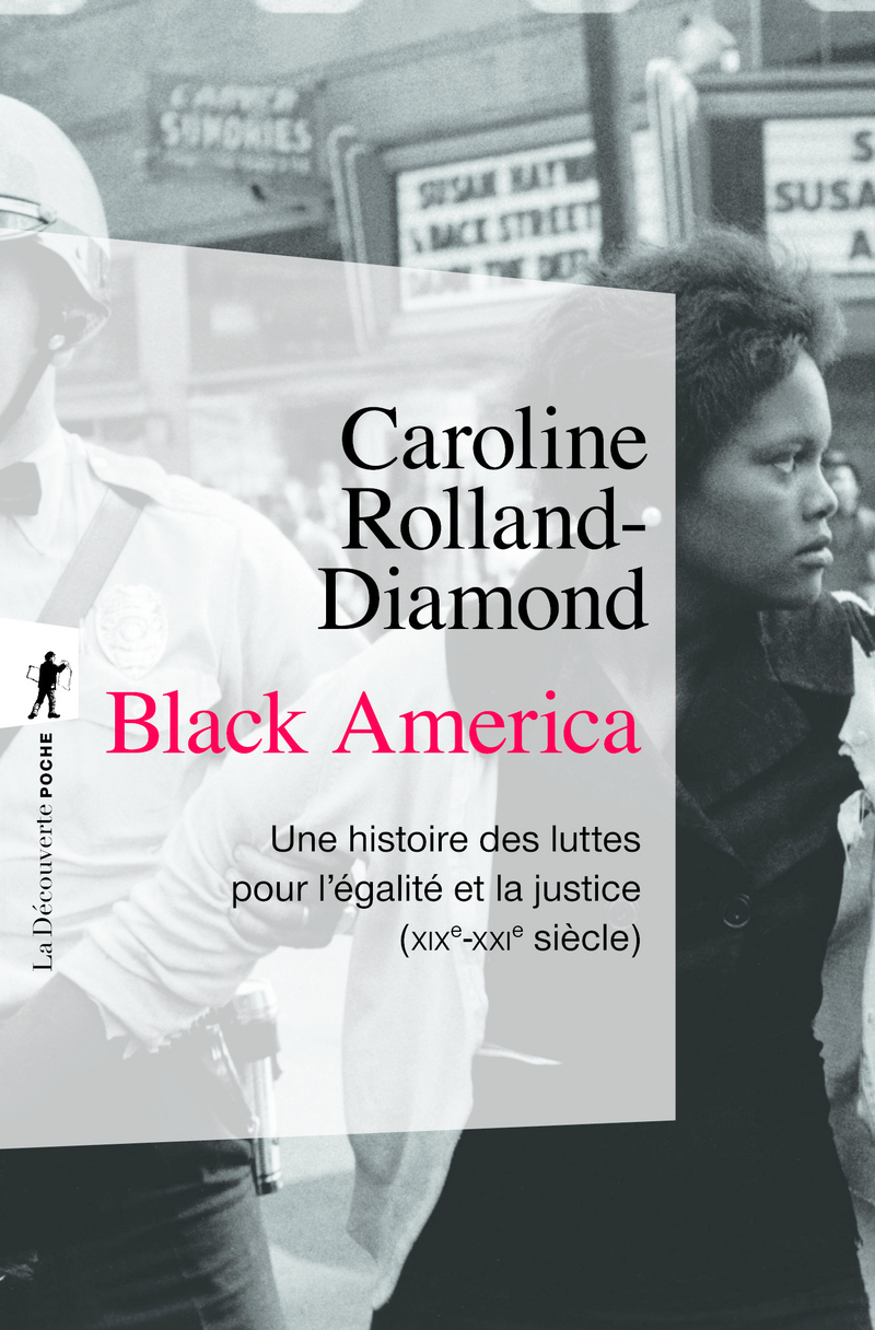 Black America - Caroline ROLLAND-DIAMOND