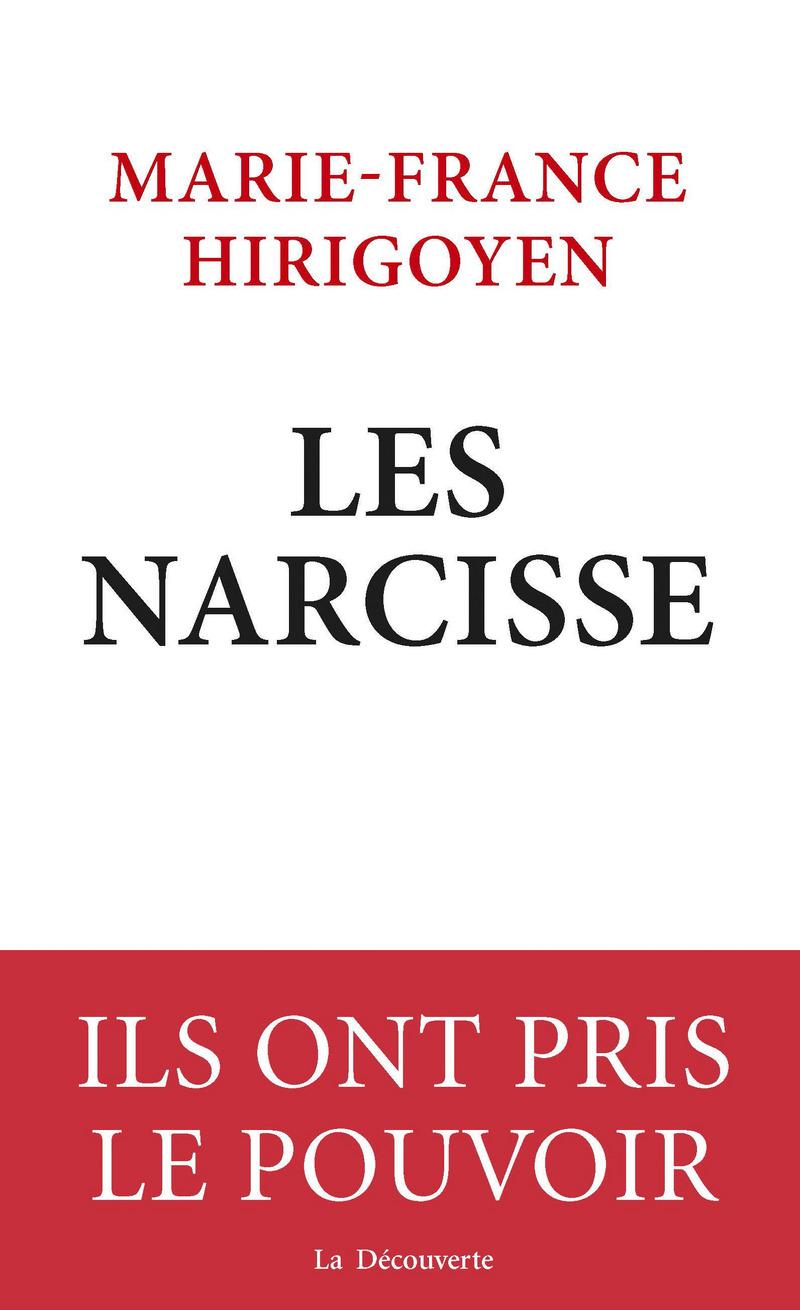 Les Narcisse - Marie-France HIRIGOYEN
