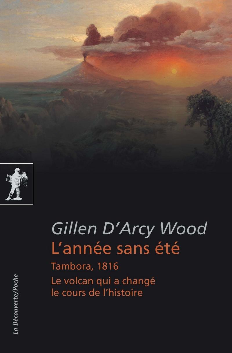 L'année sans été - Gillen D'ARCY WOOD