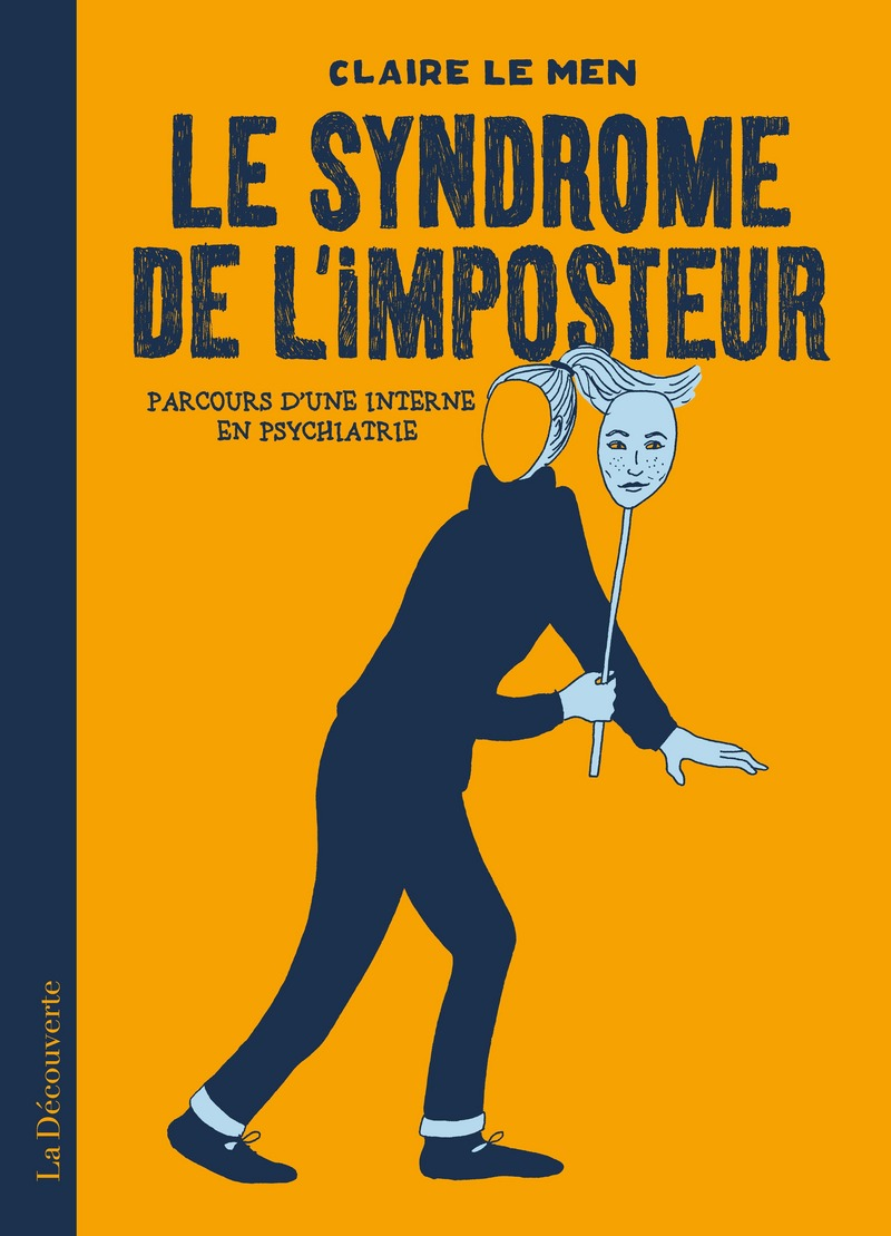 Le syndrome de l'imposteur - Claire LE MEN