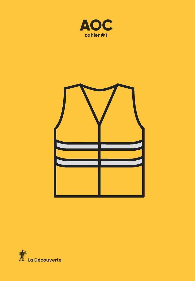 « Gilets jaunes » : hypothèses sur un mouvement -  COLLECTIF
