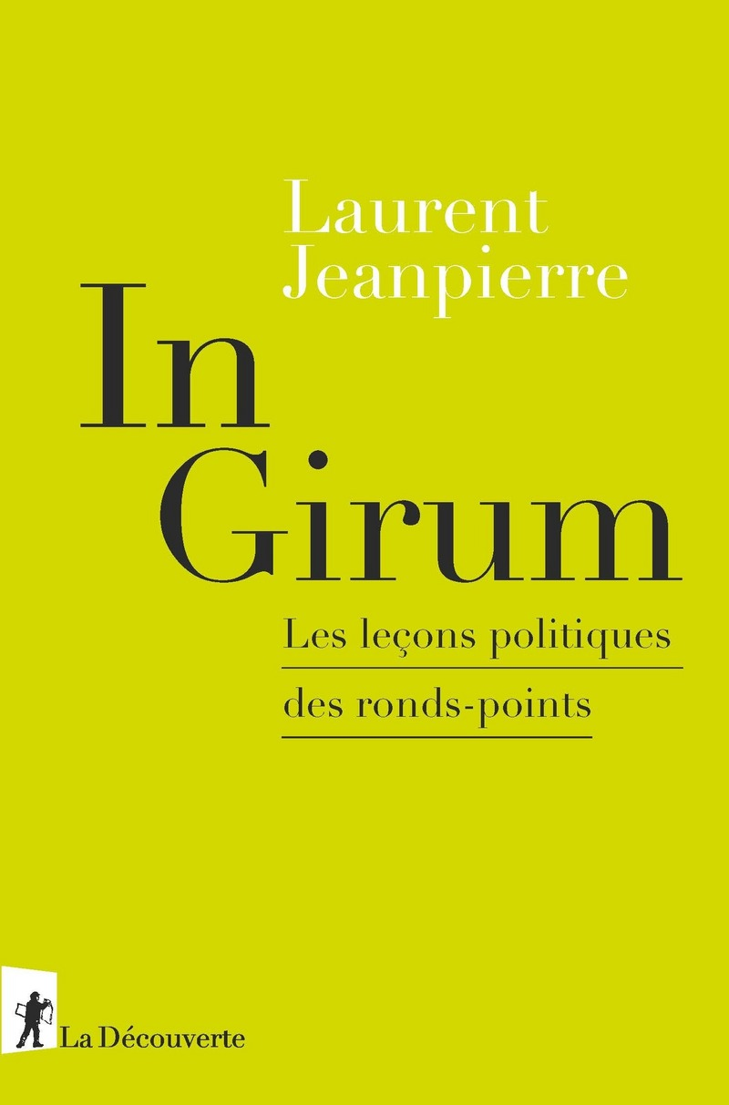 In Girum - Laurent JEANPIERRE