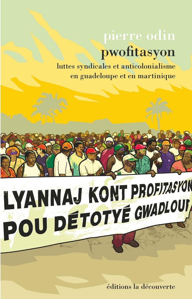 Pwofitasyon - Pierre ODIN