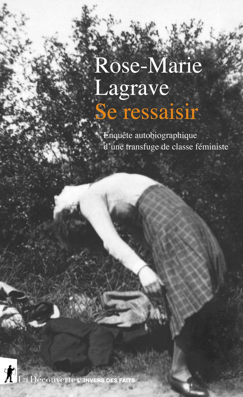 Se ressaisir - Rose-Marie LAGRAVE