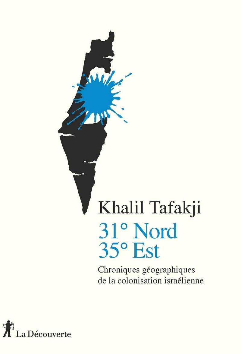 31° Nord, 35° Est - Stéphanie MAUPAS, Khalil TAFAKJI
