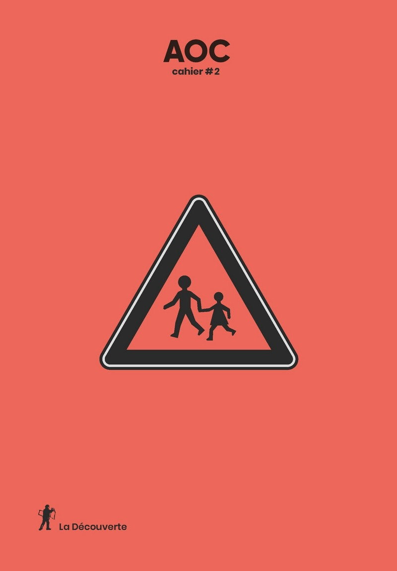 Attention école -  COLLECTIF