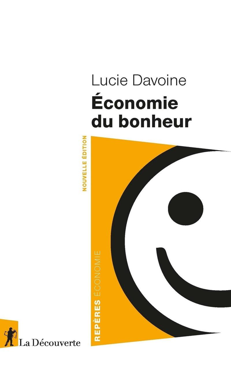 Économie du bonheur - Lucie DAVOINE