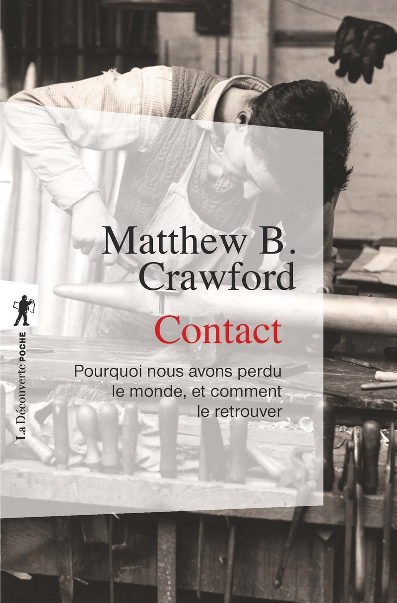 Contact - Matthew B. CRAWFORD