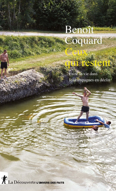 Ceux qui restent - Benoît COQUARD