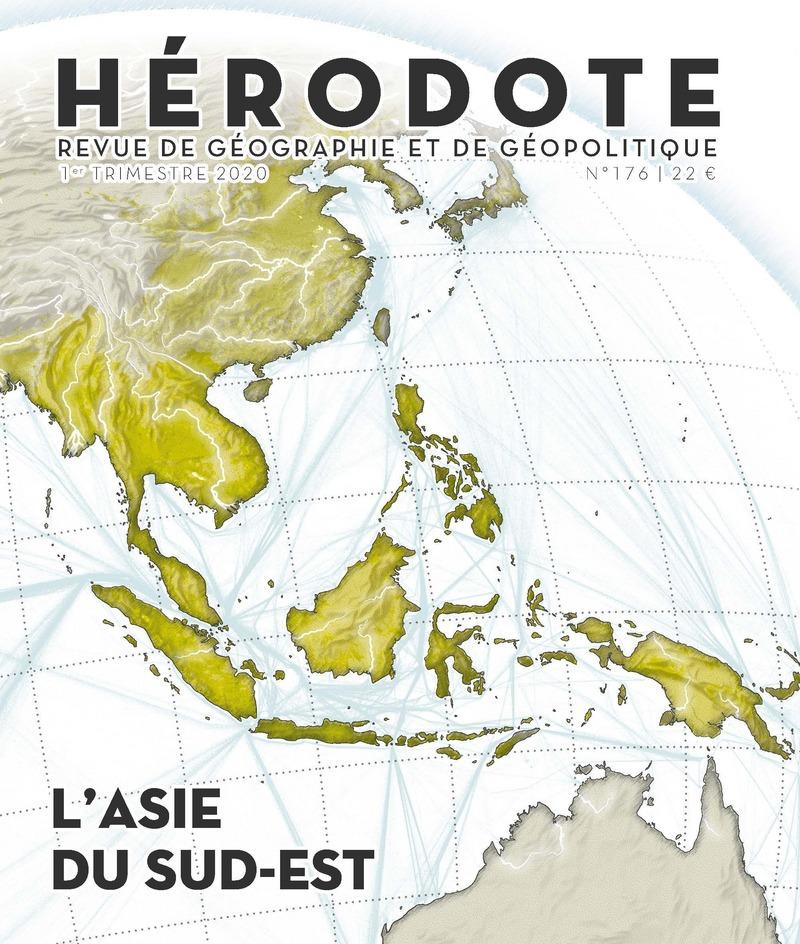 L'Asie du Sud-Est -  REVUE HÉRODOTE