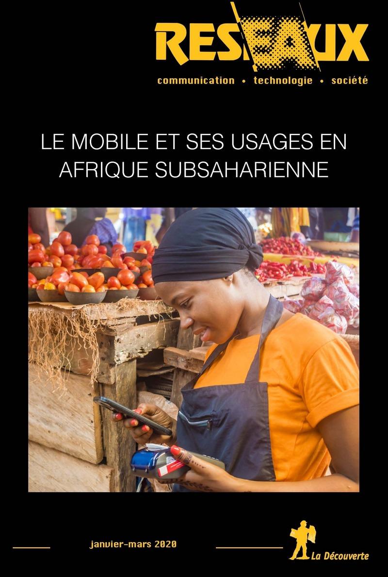 Le mobile et ses usages en Afrique subsaharienne -  REVUE RÉSEAUX
