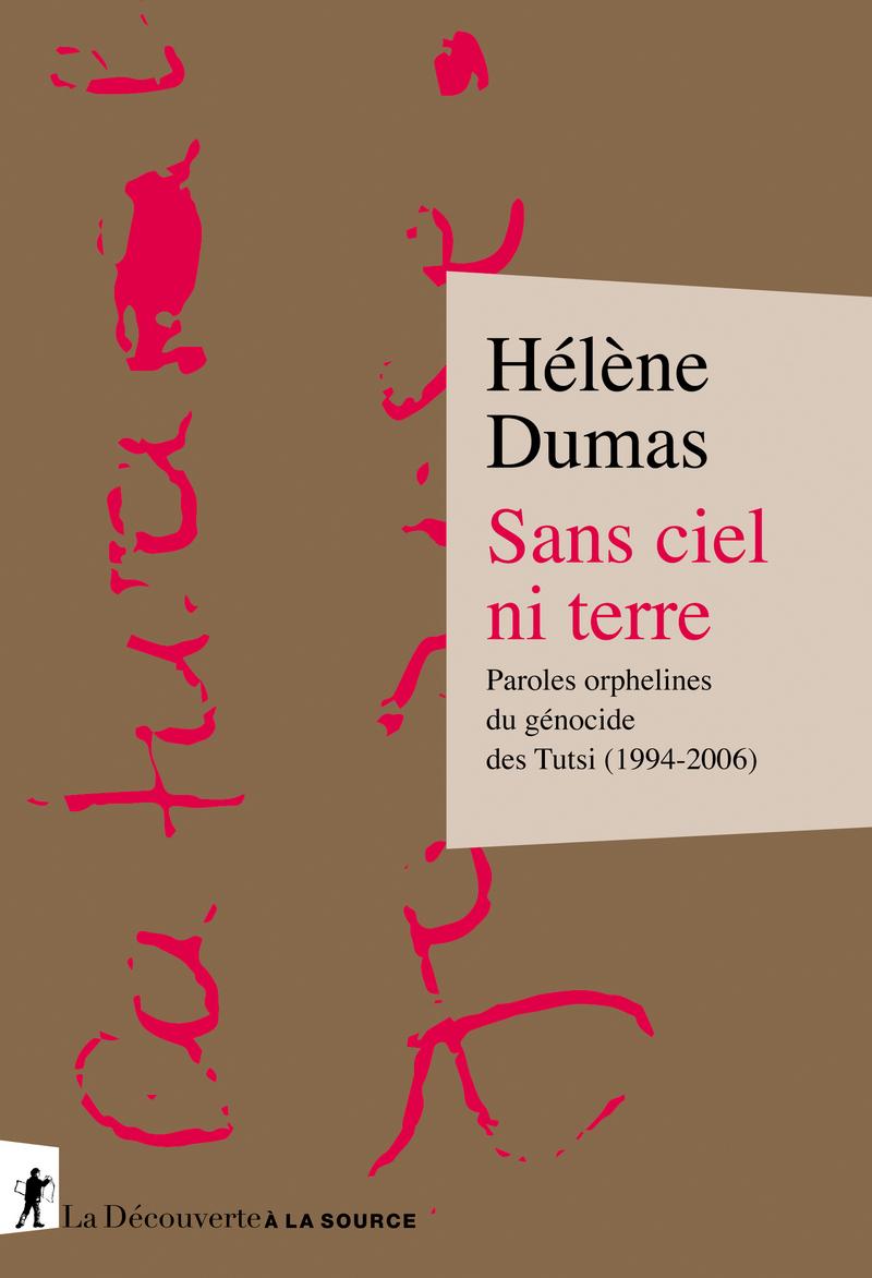 Sans ciel ni terre - Hélène DUMAS