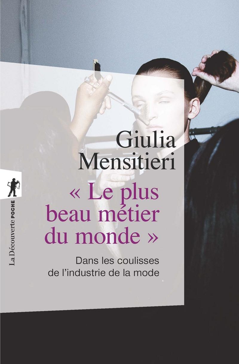« Le plus beau métier du monde » - Giulia MENSITIERI