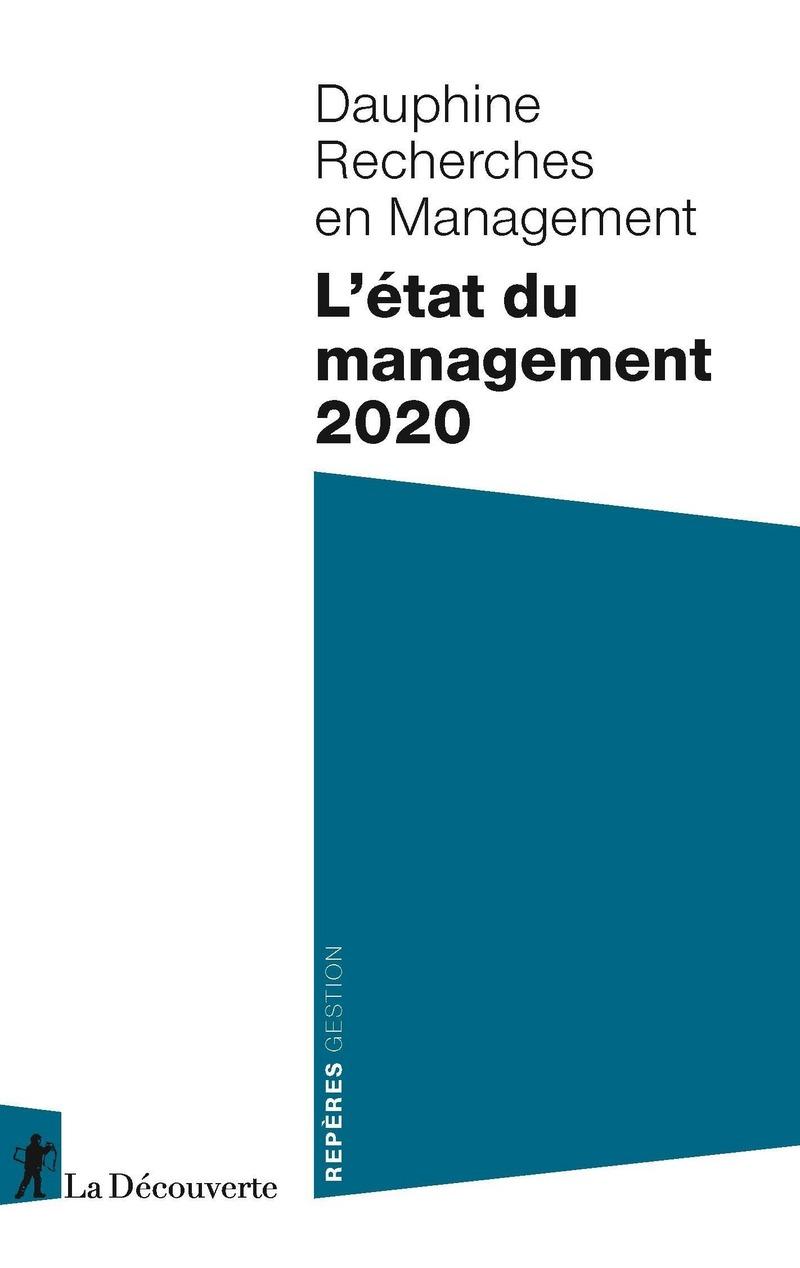L'état du management 2020 -  DAUPHINE RECHERCHES EN MANAGEMENT