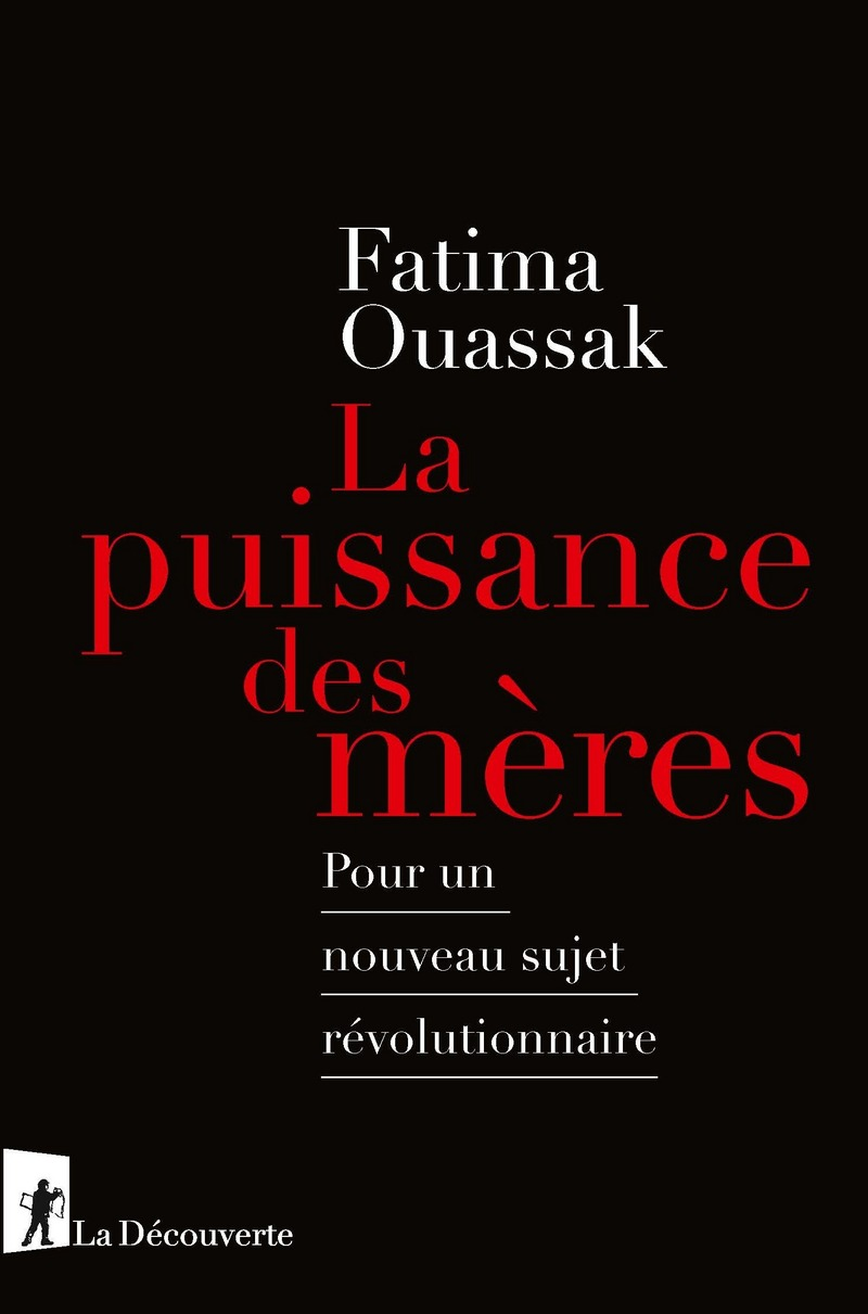 La puissance des mères - Fatima OUASSAK