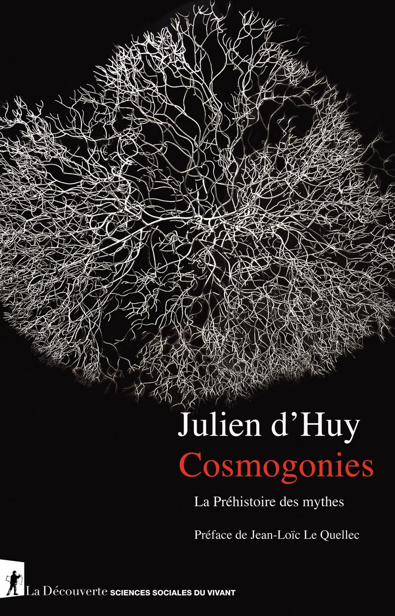 Cosmogonies - Julien d' HUY