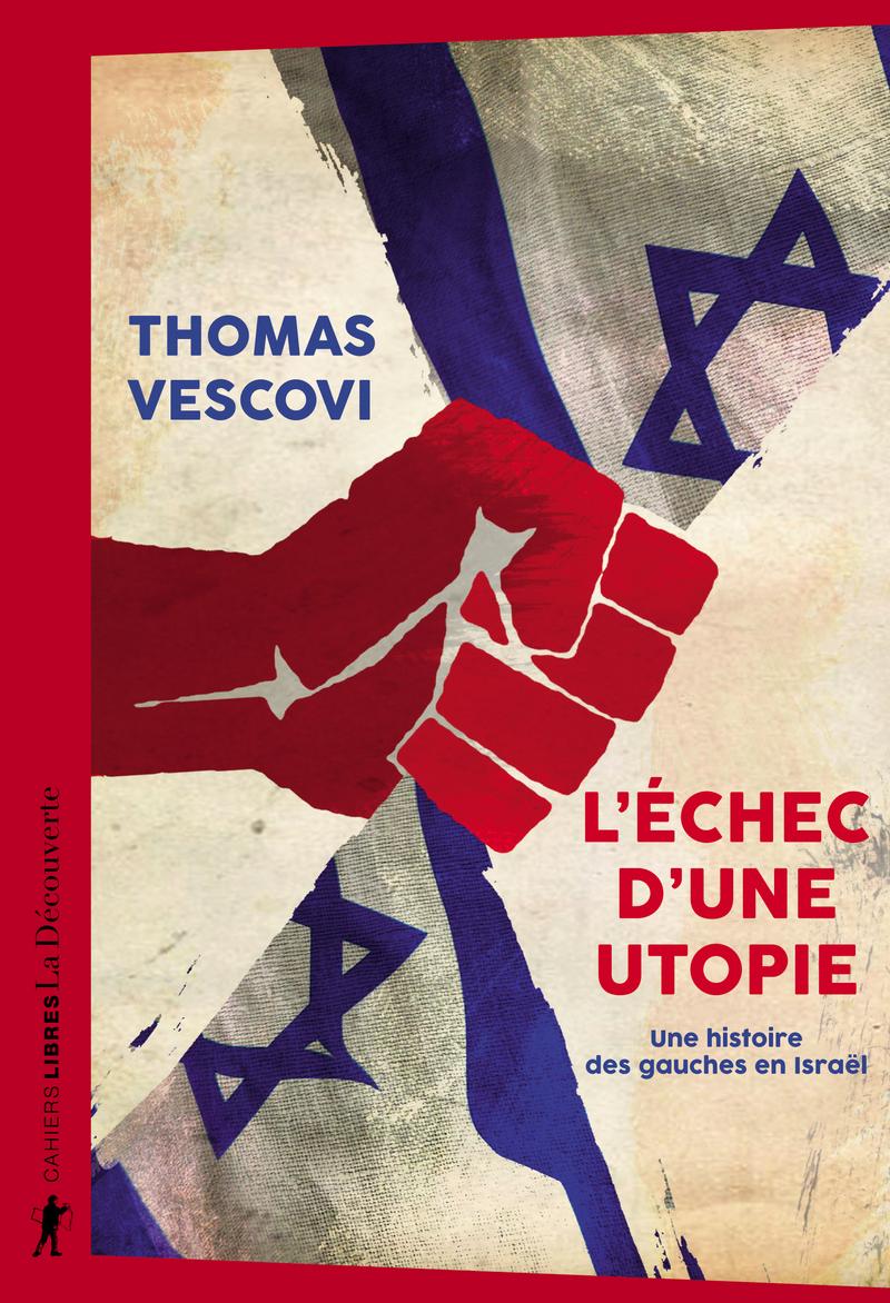 L'échec d'une utopie - Thomas VESCOVI