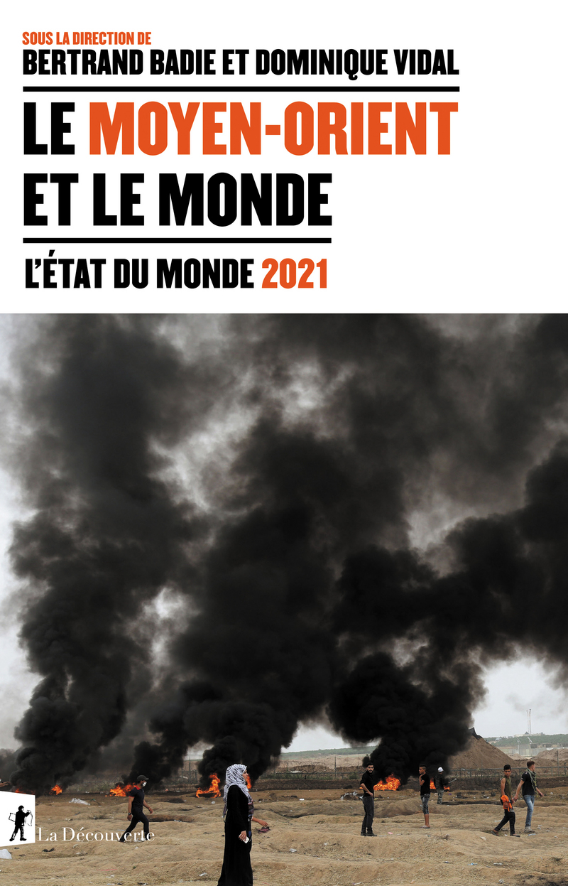 Le Moyen-Orient et le monde - Bertrand BADIE, Dominique VIDAL