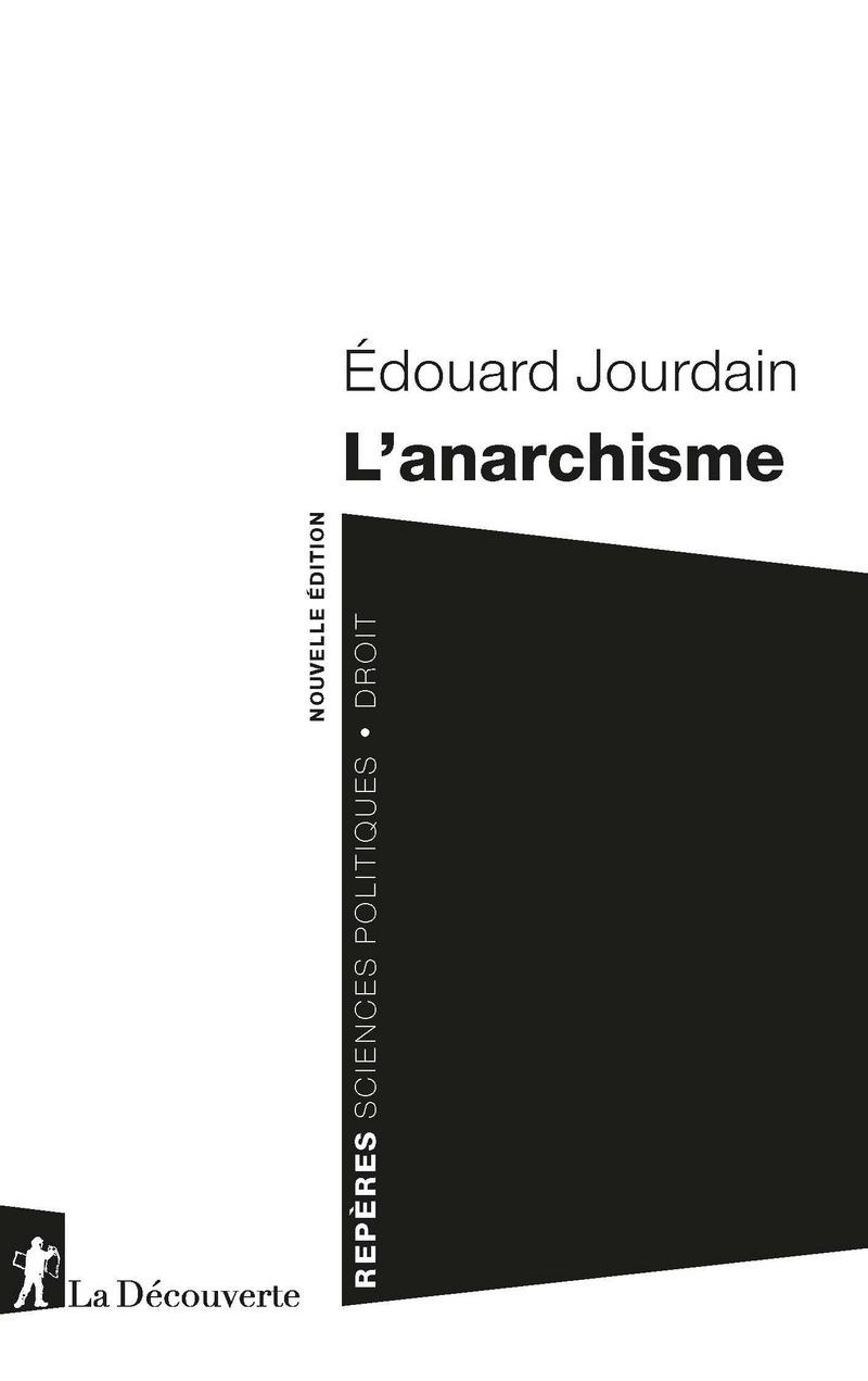 L'anarchisme - Édouard JOURDAIN