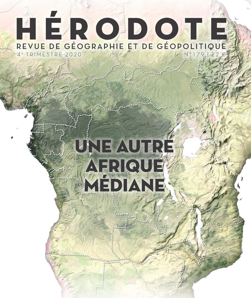 Une autre Afrique médiane -  REVUE HÉRODOTE
