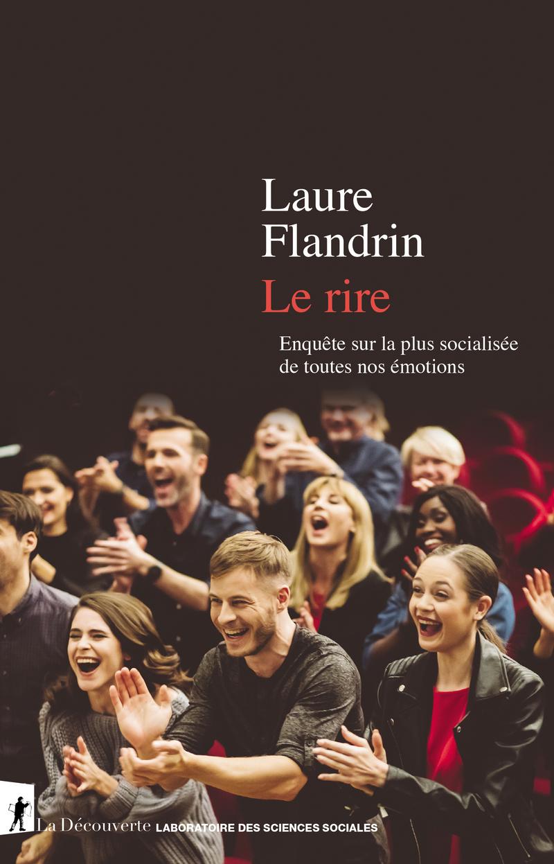 Le rire - Laure FLANDRIN