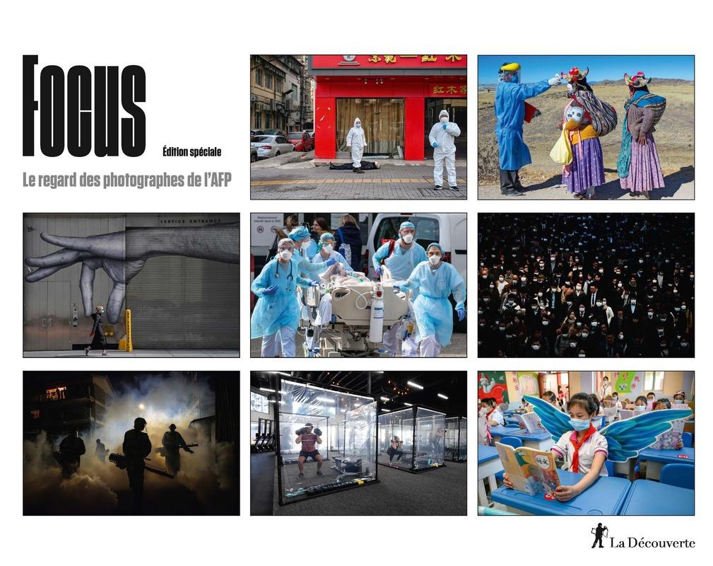 Focus -  AFP (AGENCE FRANCE PRESSE)