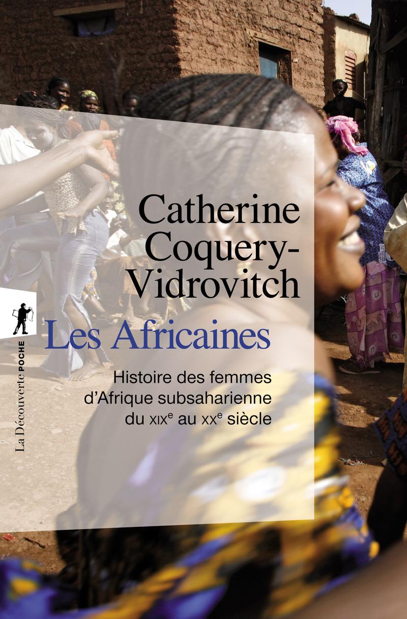 Les Africaines - Catherine COQUERY-VIDROVITCH