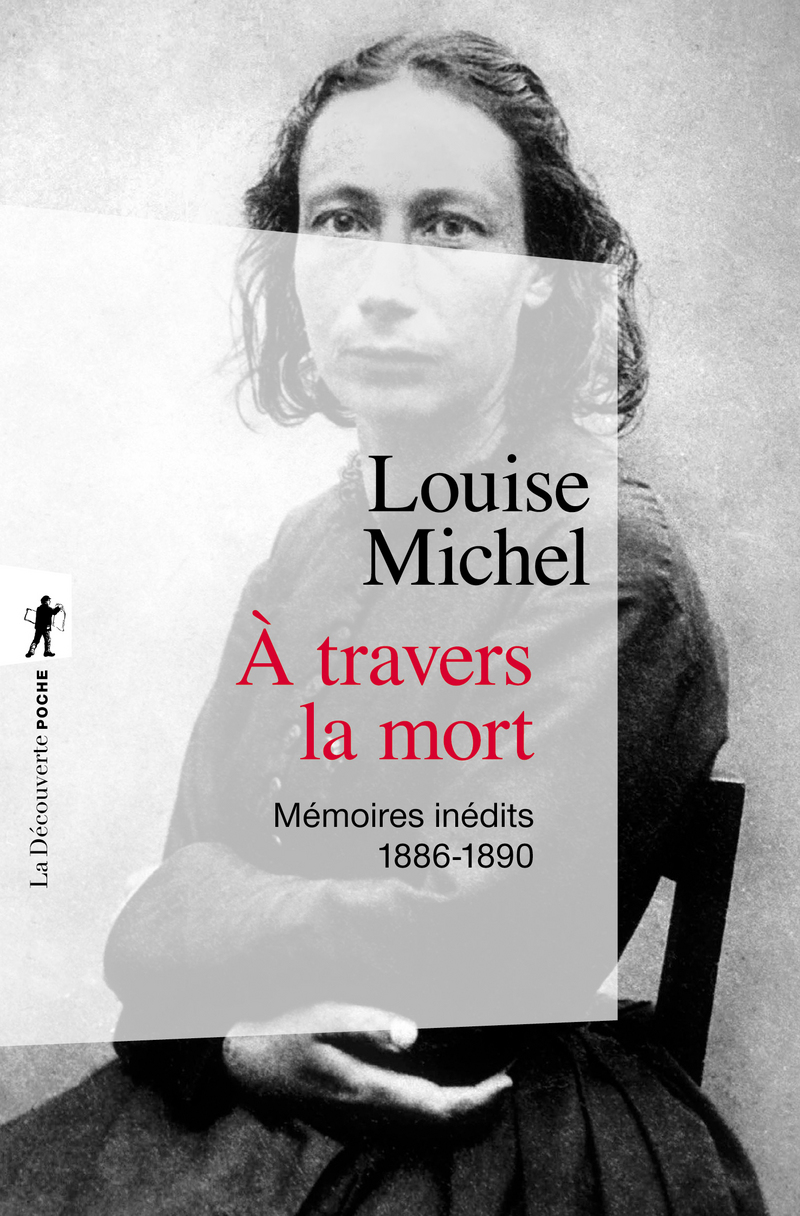 À travers la mort - Louise MICHEL