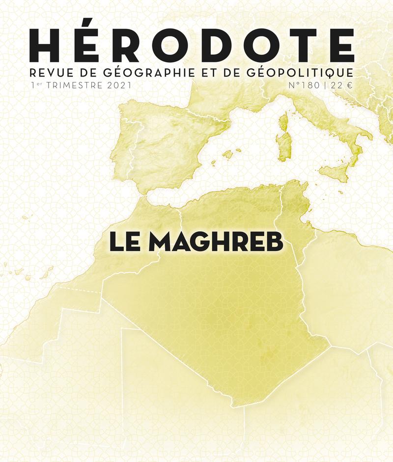 Le Maghreb -  REVUE HÉRODOTE