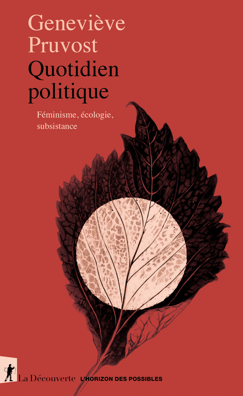 Quotidien politique - Geneviève PRUVOST