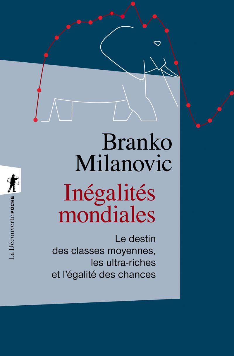 Inégalités mondiales - Branko MILANOVIC