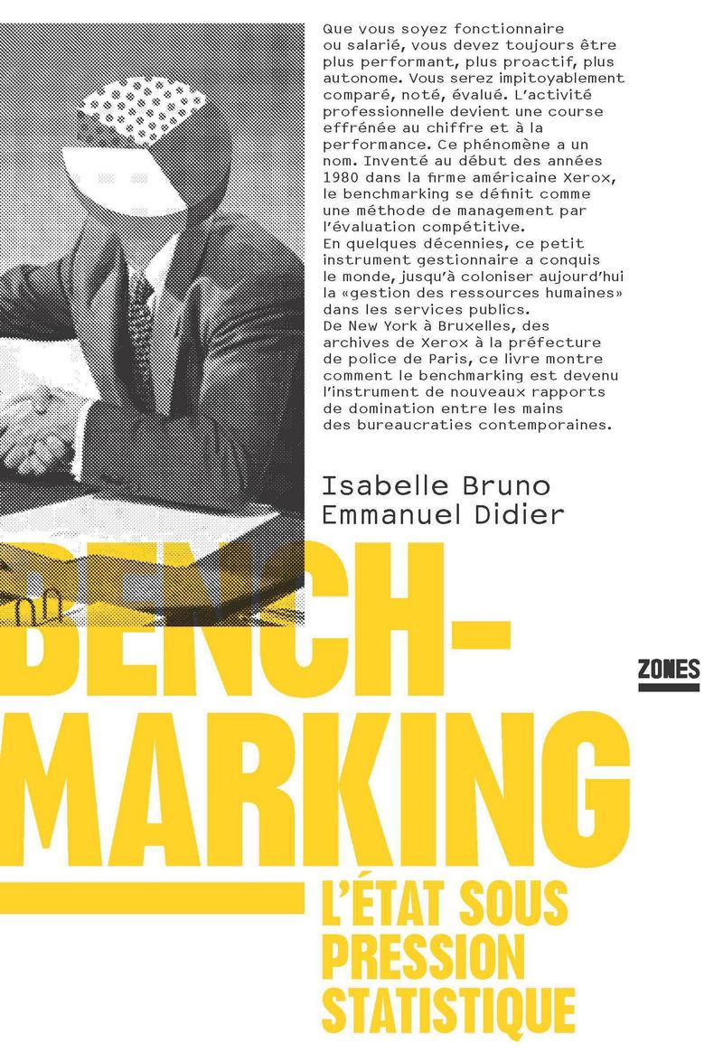Benchmarking - Isabelle BRUNO, Emmanuel DIDIER