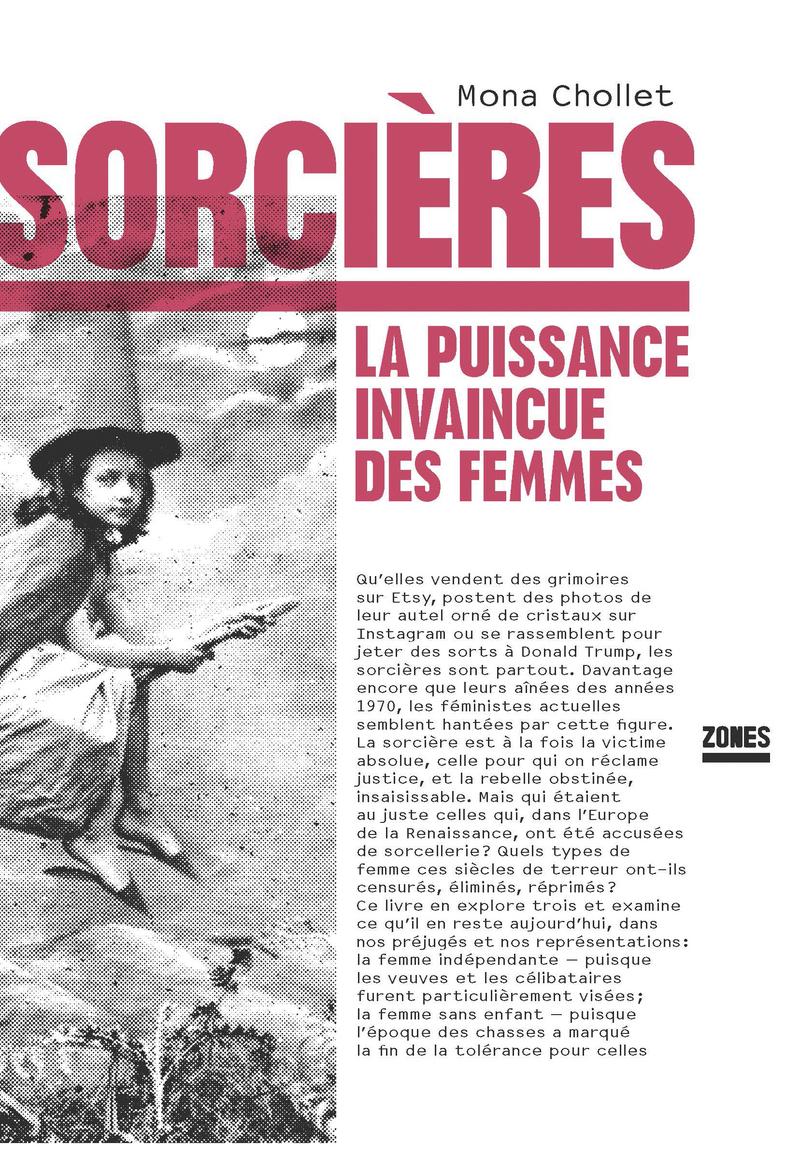 Sorcières - Mona CHOLLET