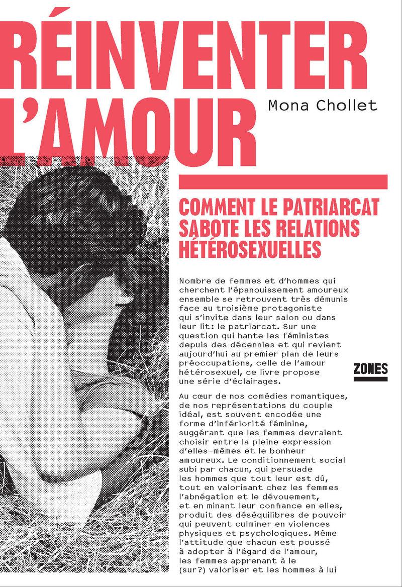 Réinventer l'amour - Mona CHOLLET