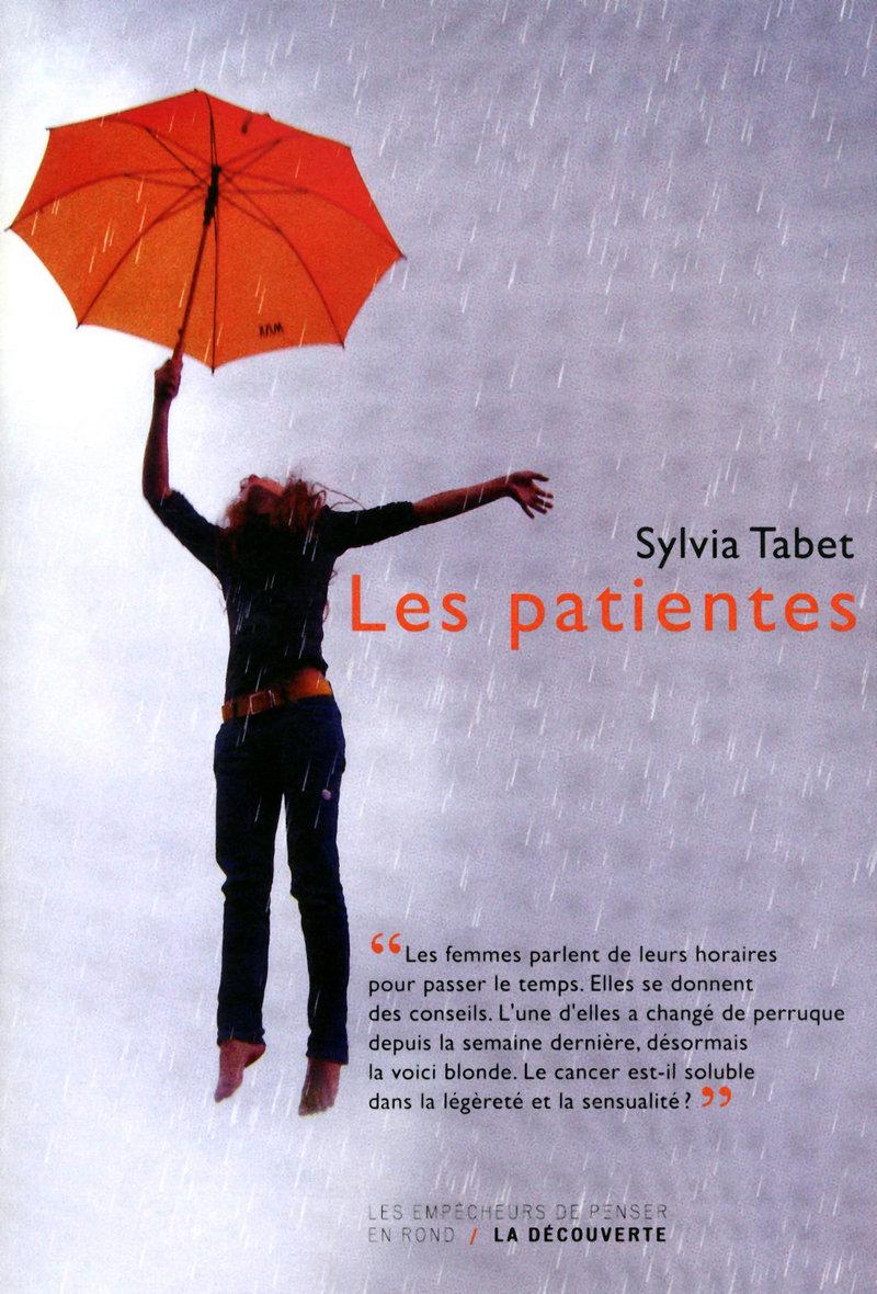 Les patientes - Sylvia TABET
