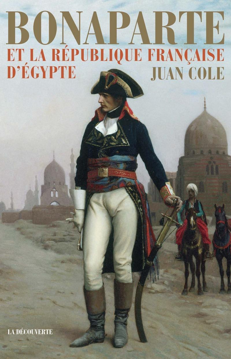 Bonaparte et la République française d\'Égypte