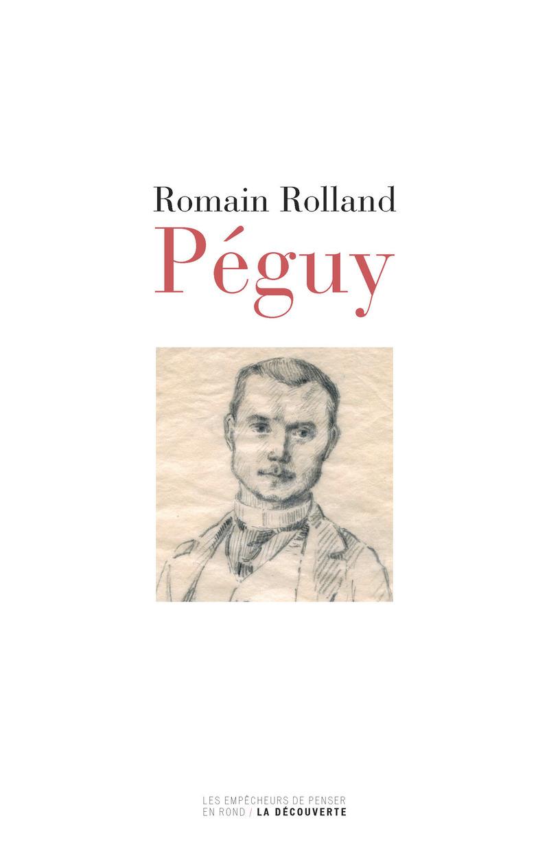 Péguy - Romain ROLLAND