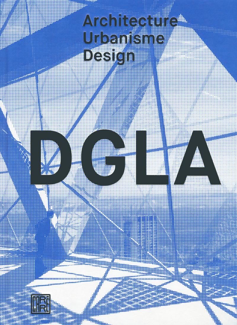 DGLA - Thierry de DINECHIN, Philippe GORCE, Yves SIMON, Marie-Laure LANGLOIS