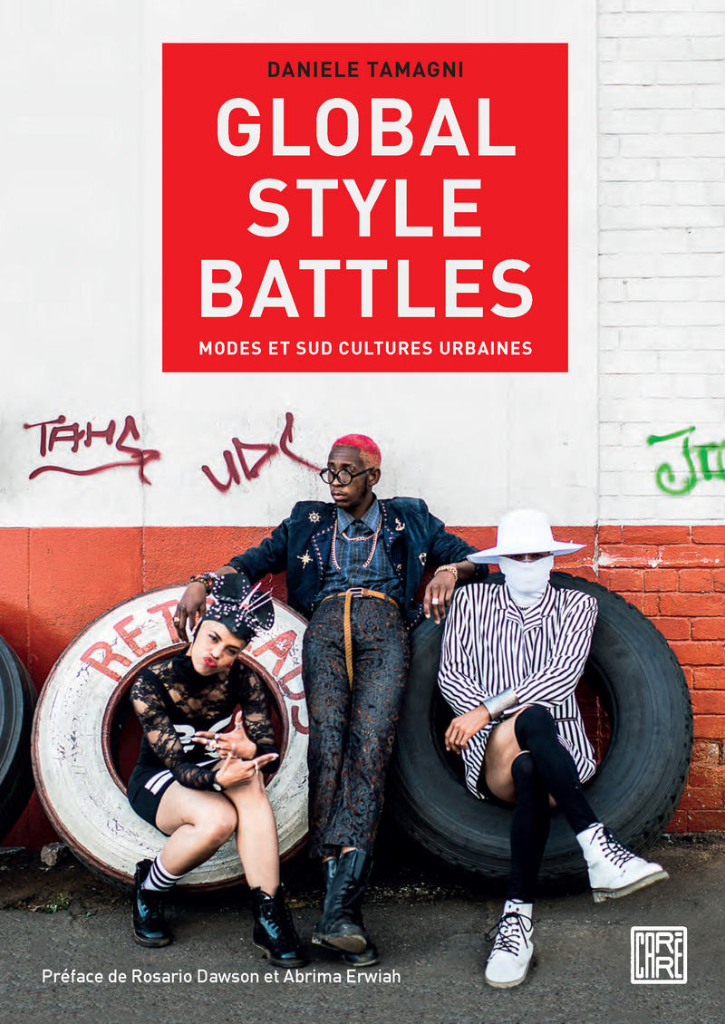 Global style battles - Daniele TAMAGNI