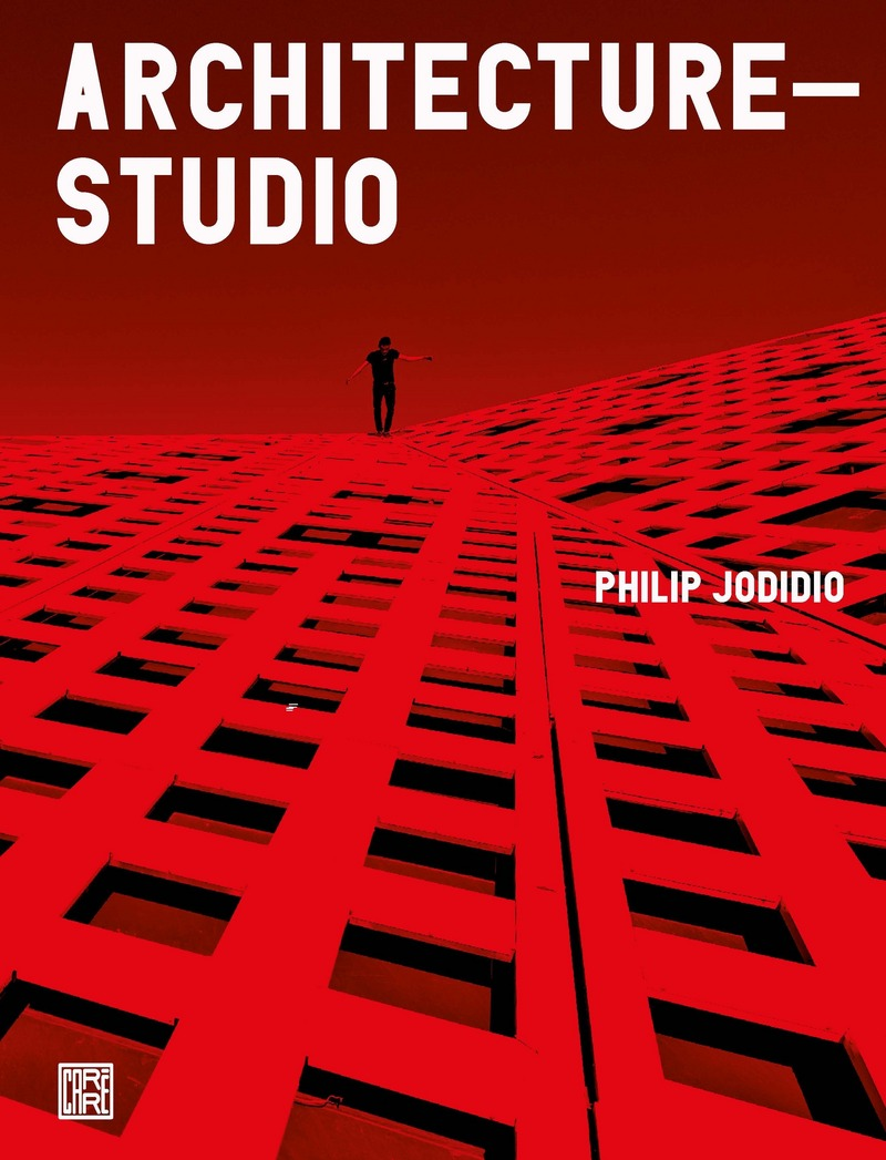 Architecture-Studio - Philip JODIDIO