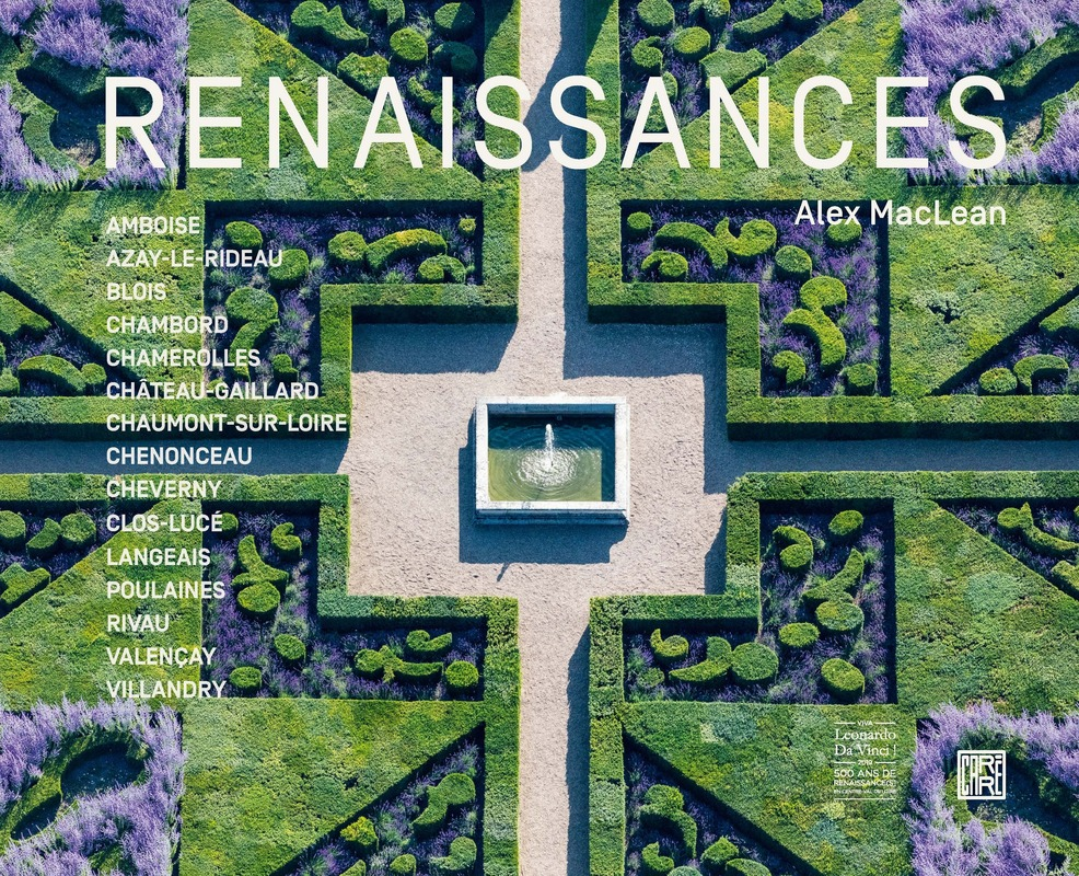 Renaissances - Alex MACLEAN