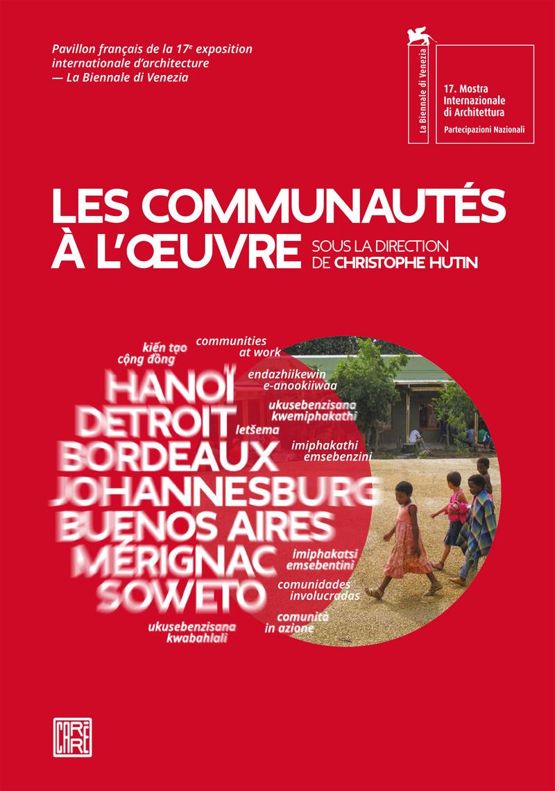 Les communautés à l'oeuvre - Christophe HUTIN