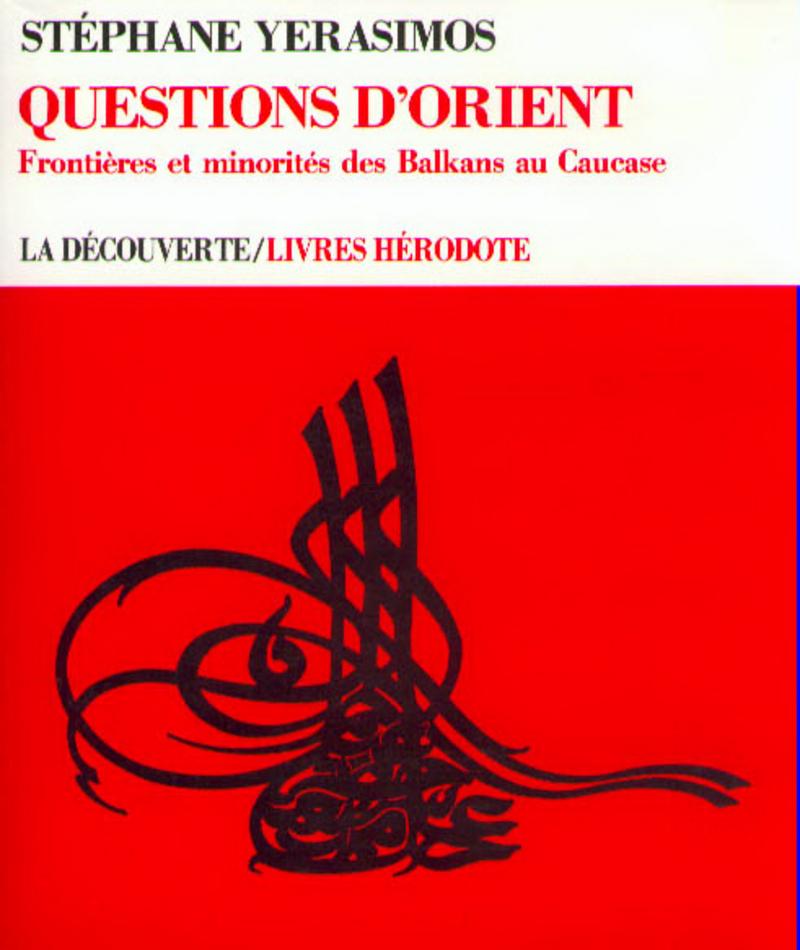 Questions d\'Orient