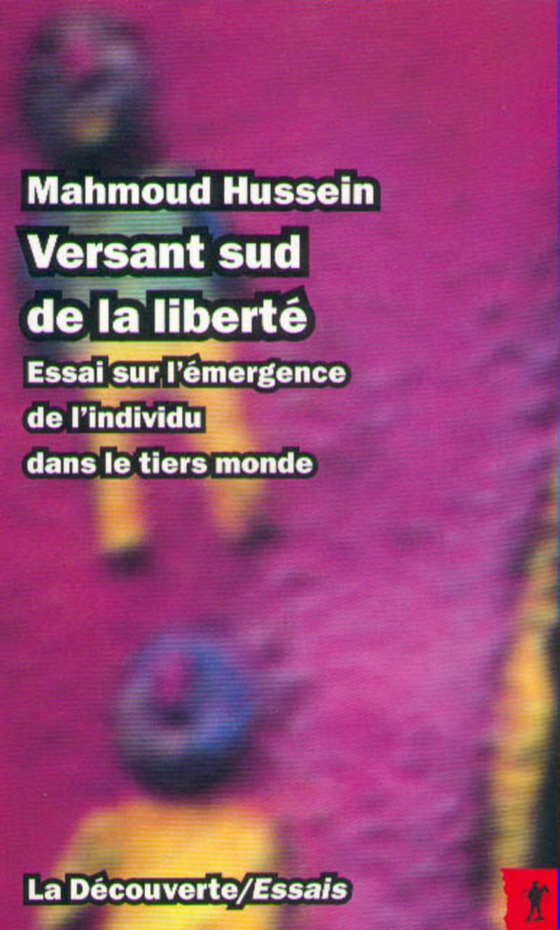 Versant sud de la liberté - Mahmoud HUSSEIN