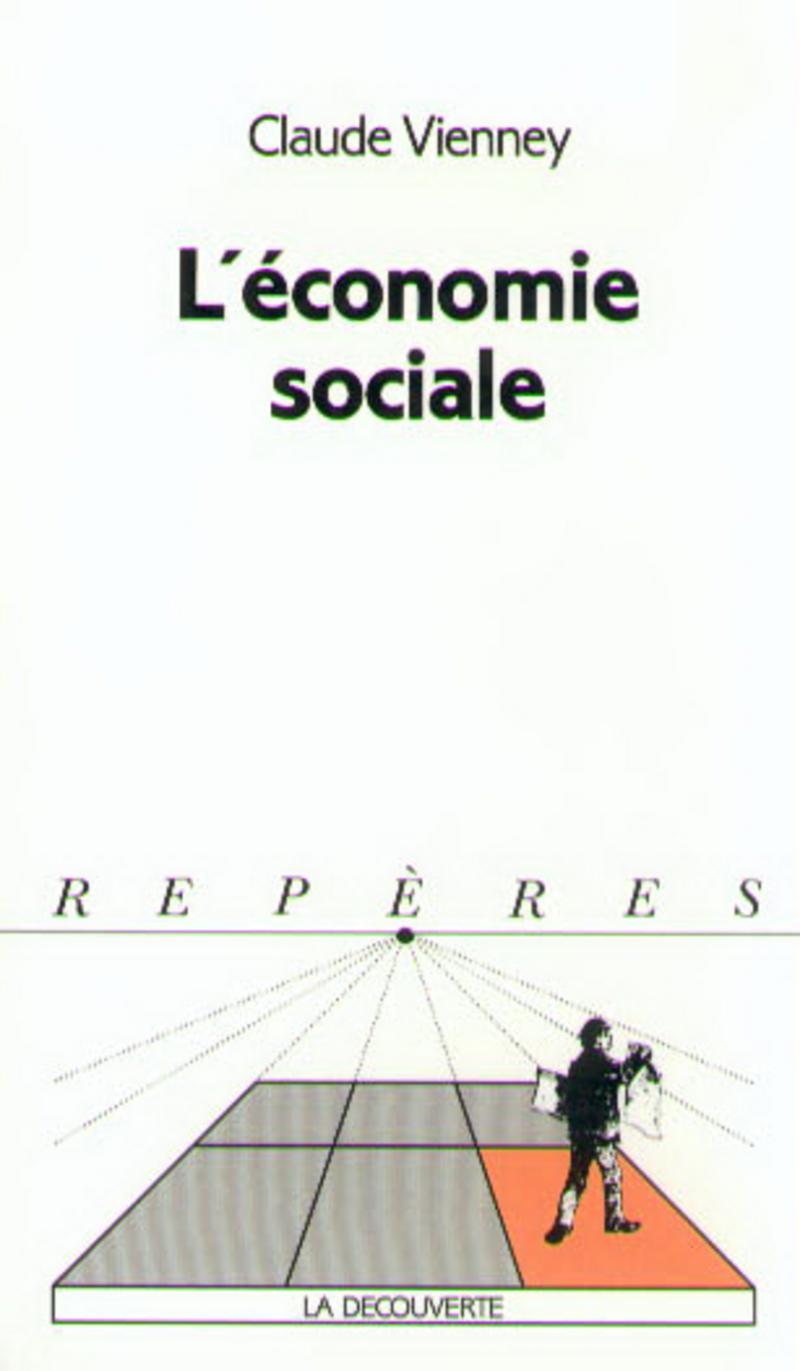 L'économie sociale - Claude VIENNEY