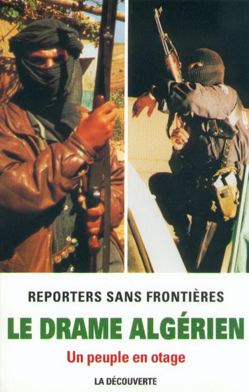 Le drame algérien