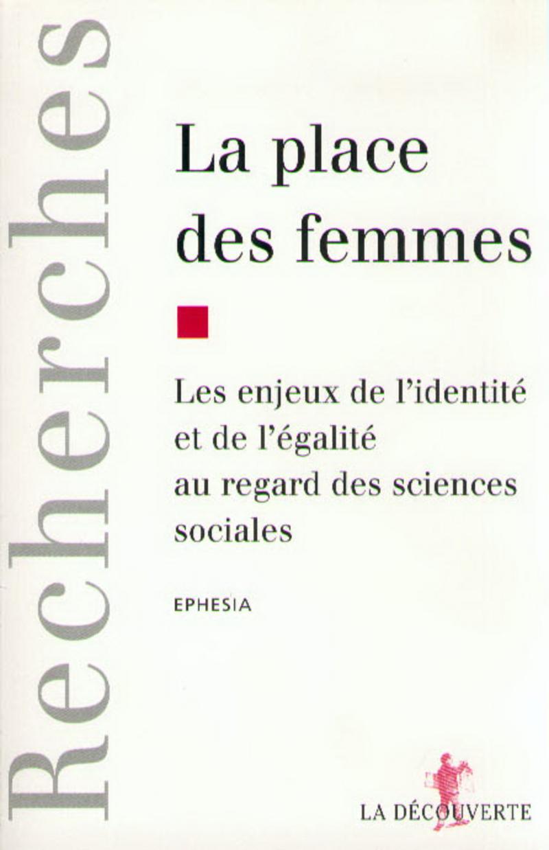 La place des femmes -  EPHESIA