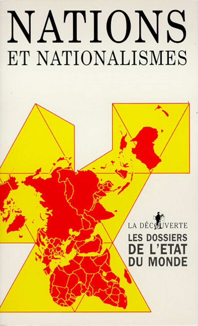Nations et nationalismes - Serge CORDELLIER